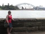 Sydney Opera & Harbour Bridge