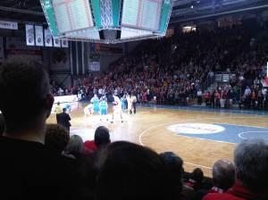 Bamberg vs. Trier