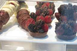 10 - chocolaterie. yummy!