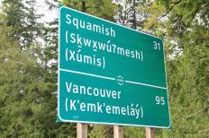 12 - auf dem Weg nach Vancouver