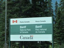 13 - Banff NP