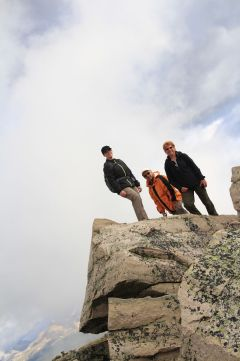 13a - Whistler's Mountain