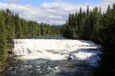 14 - Dawson Falls