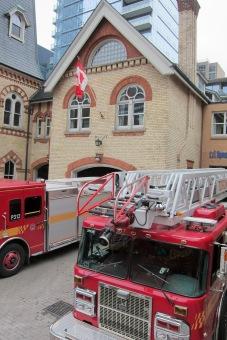 14 - old fire dept