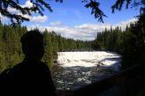 15 - Dawson Falls