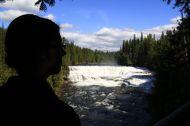 16 - Dawson Falls