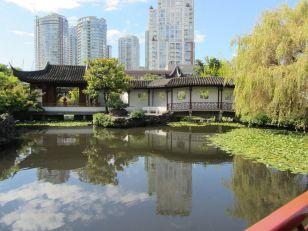 17 - Chinatown, Chinese Garden