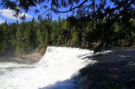 17 - Dawson Falls