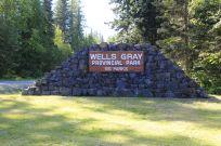 2 - Wells Gray Provincial Park