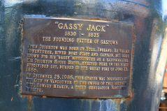 20 - Gastown, Gassy Jack
