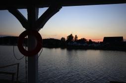 27 - sunset II
