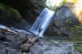 31 - Moul Falls, we made it