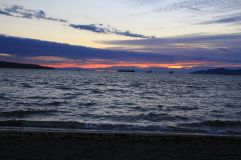 34 - English Bay sunset