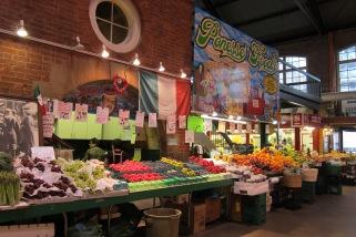 4 - St Lawrence Market 2