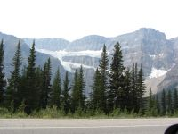 7 - Icefields Parkway