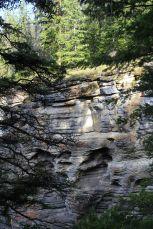7 - Maligne Canyon