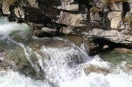 9 - Maligne Canyon