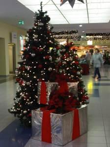 02 - Weihnachtsshopping