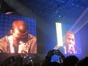 05.06.12 - FRA Jay-Z Kanye West II