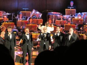 13 - Viva Voce u. Nürnberger Symphoniker 'du bist da'