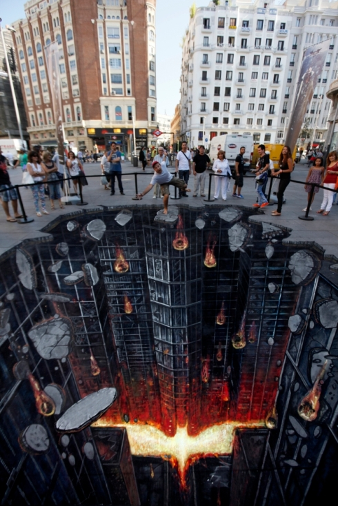 The-Dark-Knight-Rises-in-Madrid