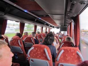 1 - Busfahrt
