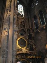 15 - Münster - astronomische Uhr