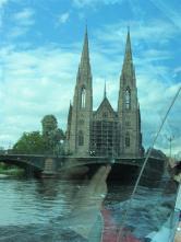 18 - Bootsfahrt Kirche