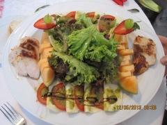 18 - Lady Salat