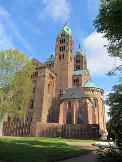4 - Speyer, Dom