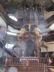 6 - Speyer, 3faltigkeitskirche