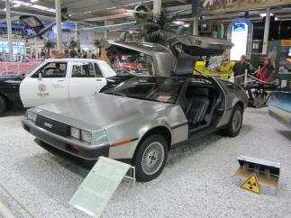 6 - wo ist Marty McFly