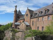 7 - Klosteranlage