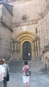 Eingangstüre (1 von 2)