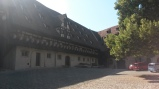Innenhof I