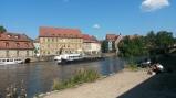 Klein Venedig - Blick Richtung Untere Brücke