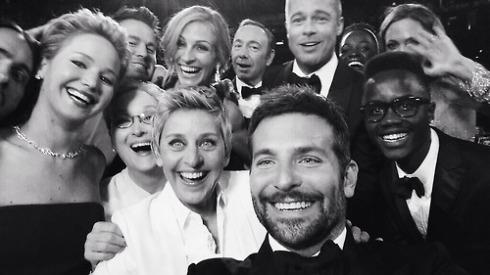 fav selfie
