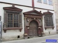Wunderschöne Altstadt I.