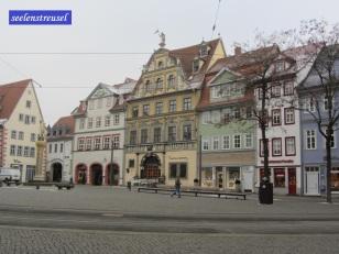 Wunderschöne Altstadt II.