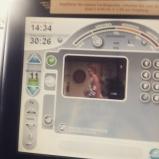 Fitnessstudio meets TBBT. #pmdd18 #cardio #fightyourschweinehund #tbbt #fitdurch2015 #atleastitry #workout #bestdistraction #liebefürdiesecardiogeräte #hashtagqueen #verwackelt #inmotion