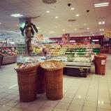 Wochenendeinkauf. #pmdd18 #shoptilyoudrop #groceryshoppingtime #bamberg