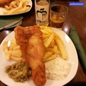 Fish n Chips - ein Gedicht!