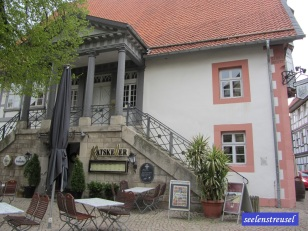 Altes Rathaus und Ratskeller