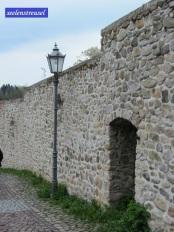 Stadtmauer OHA