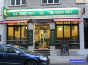 The Funky Fish - empfehlenswert!