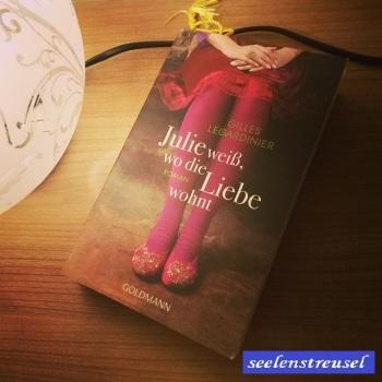 julie weiß-buch