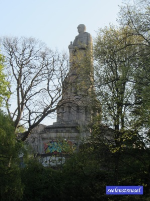 Bismarck-Statue