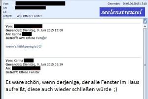 E-Mail 09.06.2015