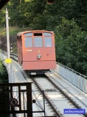 Historische Bahn.