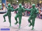 2007 Disneyland Paris